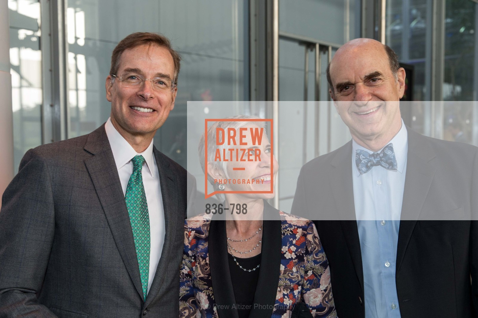 John Atwater, Laura Lazarus, Bob Fisher, CALIFORNIA ACADEMY OF SCIENCES - Big Bang Gala 2015, US, April 23rd, 2015,Drew Altizer, Drew Altizer Photography, full-service agency, private events, San Francisco photographer, photographer california