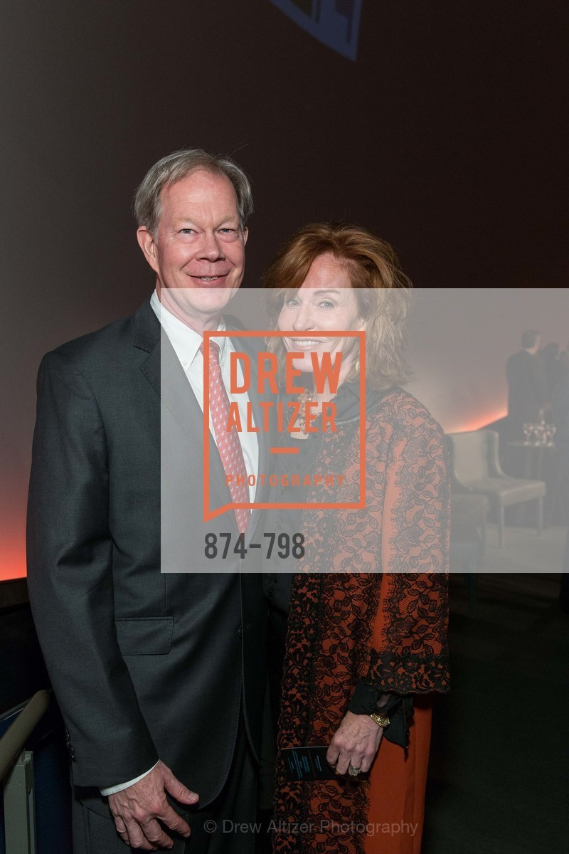 George Jewett, Brenda Jewett, CALIFORNIA ACADEMY OF SCIENCES - Big Bang Gala 2015, US, April 24th, 2015,Drew Altizer, Drew Altizer Photography, full-service event agency, private events, San Francisco photographer, photographer California