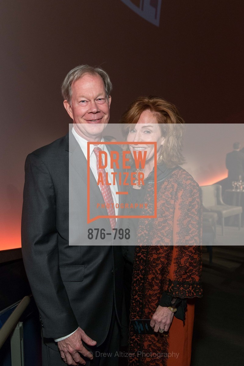 George Jewett, Brenda Jewett, CALIFORNIA ACADEMY OF SCIENCES - Big Bang Gala 2015, US, April 24th, 2015,Drew Altizer, Drew Altizer Photography, full-service agency, private events, San Francisco photographer, photographer california