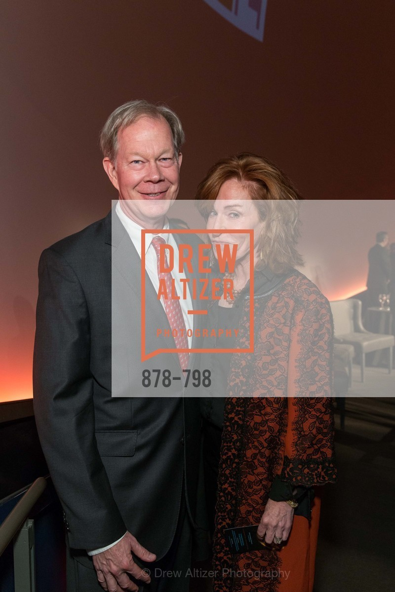 George Jewett, Brenda Jewett, CALIFORNIA ACADEMY OF SCIENCES - Big Bang Gala 2015, US, April 23rd, 2015,Drew Altizer, Drew Altizer Photography, full-service agency, private events, San Francisco photographer, photographer california
