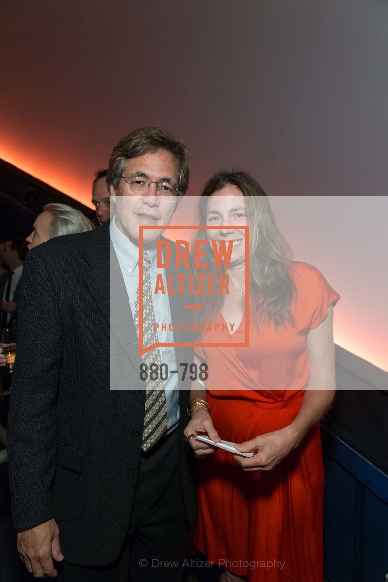 Bruce Conklin, Emily Ogden, CALIFORNIA ACADEMY OF SCIENCES - Big Bang Gala 2015, US, April 24th, 2015,Drew Altizer, Drew Altizer Photography, full-service agency, private events, San Francisco photographer, photographer california