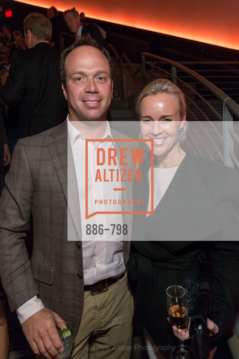 Alex Fisher, Heidi Castelein, CALIFORNIA ACADEMY OF SCIENCES - Big Bang Gala 2015, US, April 24th, 2015,Drew Altizer, Drew Altizer Photography, full-service event agency, private events, San Francisco photographer, photographer California