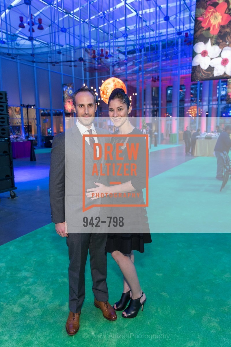 Brian Poseley, Ali Poseley, CALIFORNIA ACADEMY OF SCIENCES - Big Bang Gala 2015, US, April 23rd, 2015,Drew Altizer, Drew Altizer Photography, full-service agency, private events, San Francisco photographer, photographer california