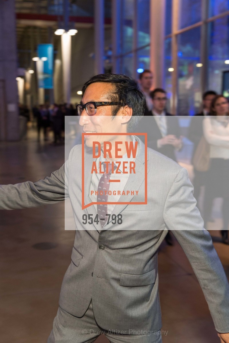 Supervisor Eric Mar, CALIFORNIA ACADEMY OF SCIENCES - Big Bang Gala 2015, US, April 23rd, 2015,Drew Altizer, Drew Altizer Photography, full-service agency, private events, San Francisco photographer, photographer california