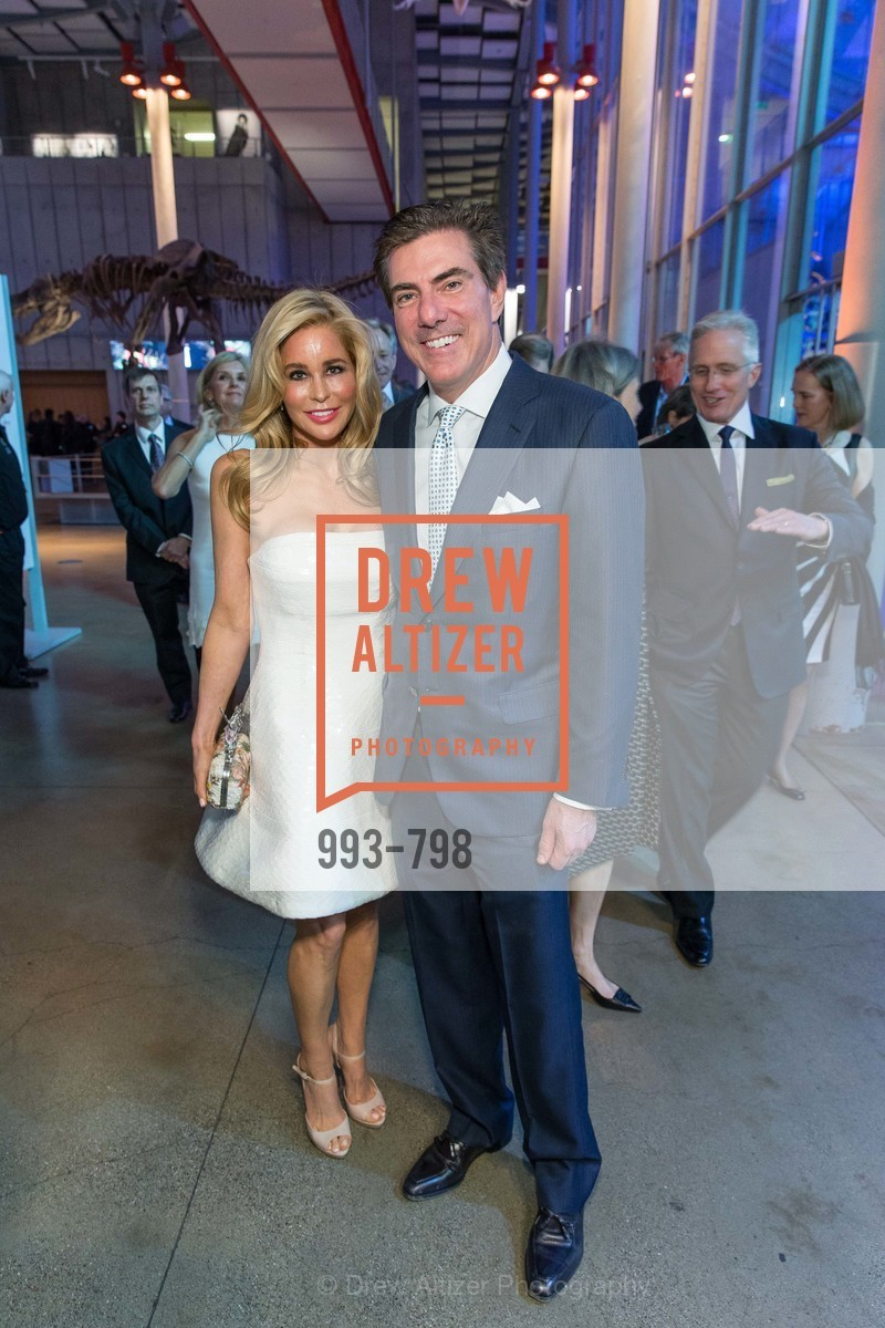 Paul Carano, Bandel Carano, CALIFORNIA ACADEMY OF SCIENCES - Big Bang Gala 2015, US, April 24th, 2015,Drew Altizer, Drew Altizer Photography, full-service agency, private events, San Francisco photographer, photographer california