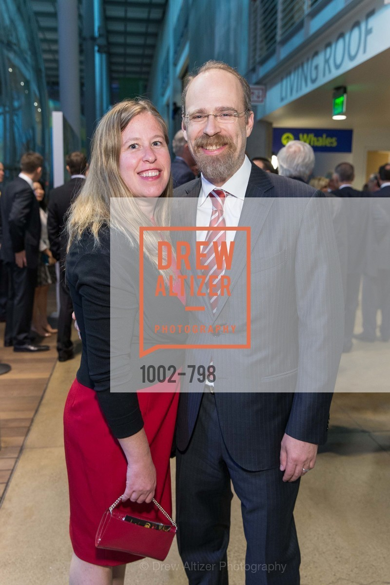 Mary Powell, Adam Messinger, CALIFORNIA ACADEMY OF SCIENCES - Big Bang Gala 2015, US, April 23rd, 2015,Drew Altizer, Drew Altizer Photography, full-service agency, private events, San Francisco photographer, photographer california