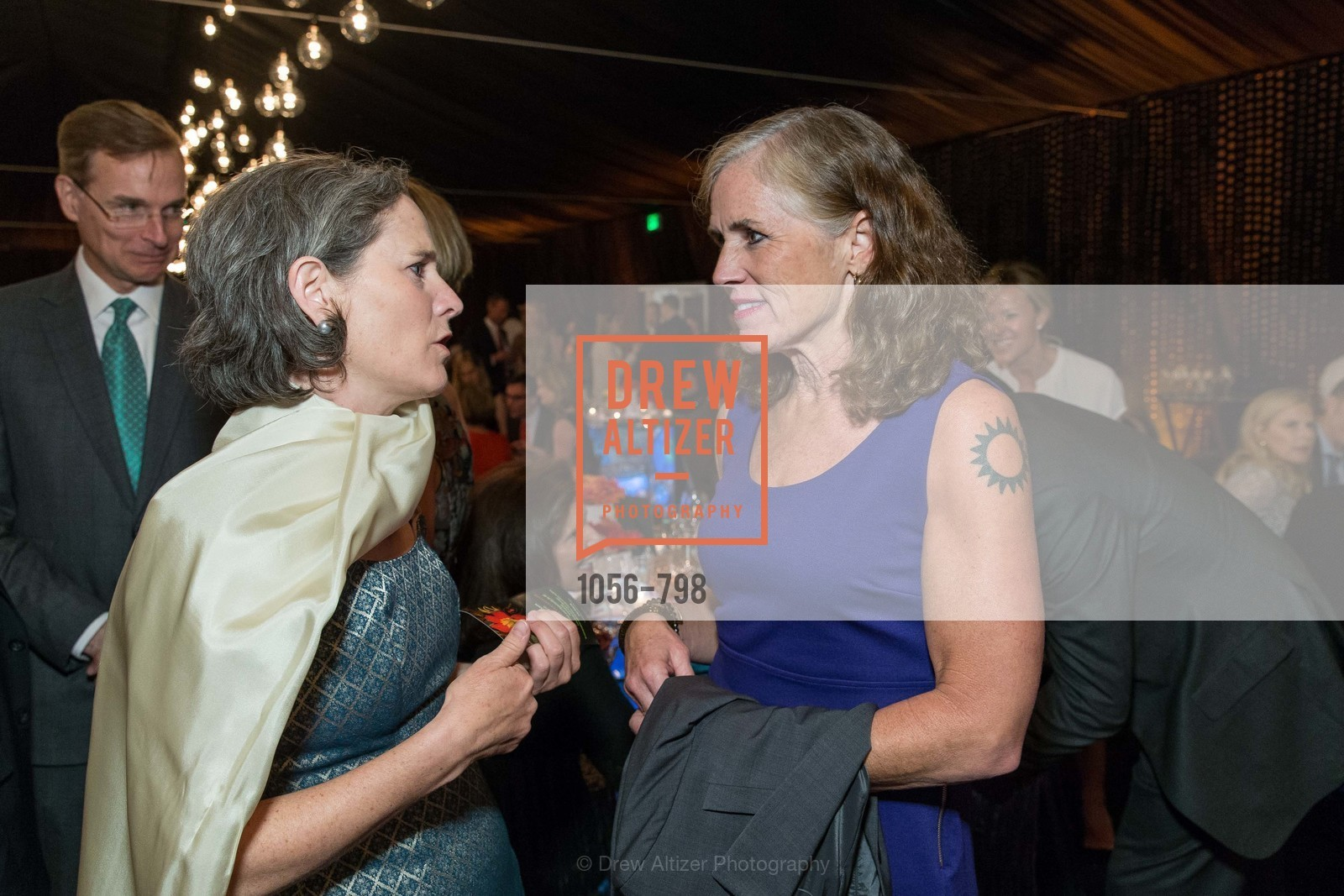 Liebe Patterson, Kat Taylor, CALIFORNIA ACADEMY OF SCIENCES - Big Bang Gala 2015, US, April 23rd, 2015,Drew Altizer, Drew Altizer Photography, full-service agency, private events, San Francisco photographer, photographer california