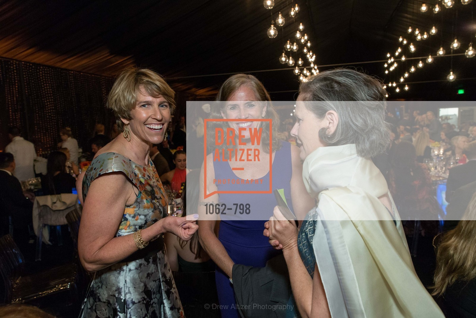 Ruth Duhamel, Kat Taylor, Liebe Patterson, CALIFORNIA ACADEMY OF SCIENCES - Big Bang Gala 2015, US, April 23rd, 2015,Drew Altizer, Drew Altizer Photography, full-service agency, private events, San Francisco photographer, photographer california