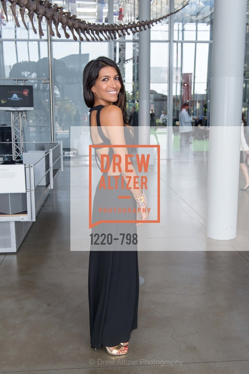Leila Janah, CALIFORNIA ACADEMY OF SCIENCES - Big Bang Gala 2015, US, April 24th, 2015,Drew Altizer, Drew Altizer Photography, full-service agency, private events, San Francisco photographer, photographer california