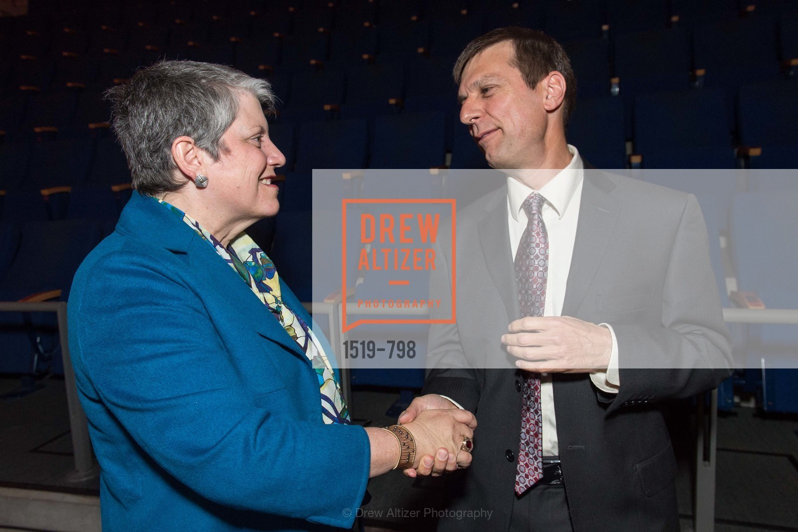 Janet Napolitano, CALIFORNIA ACADEMY OF SCIENCES - Big Bang Gala 2015, US, April 24th, 2015,Drew Altizer, Drew Altizer Photography, full-service event agency, private events, San Francisco photographer, photographer California