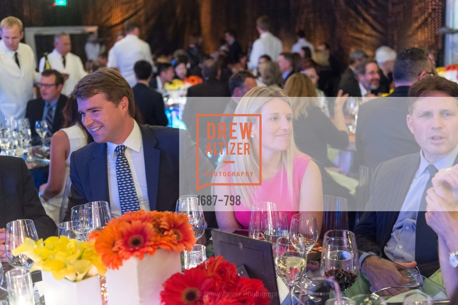 Owen Buckley, Katie Wert, CALIFORNIA ACADEMY OF SCIENCES - Big Bang Gala 2015, US, April 23rd, 2015,Drew Altizer, Drew Altizer Photography, full-service agency, private events, San Francisco photographer, photographer california