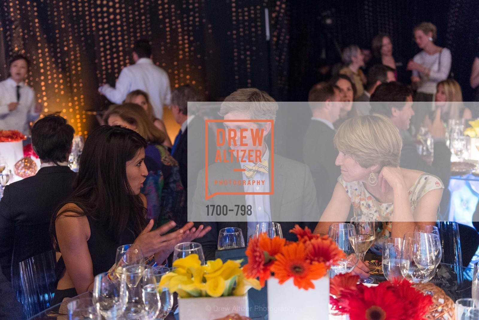 Leila Janah, Kate Duhamel, CALIFORNIA ACADEMY OF SCIENCES - Big Bang Gala 2015, US, April 23rd, 2015,Drew Altizer, Drew Altizer Photography, full-service agency, private events, San Francisco photographer, photographer california