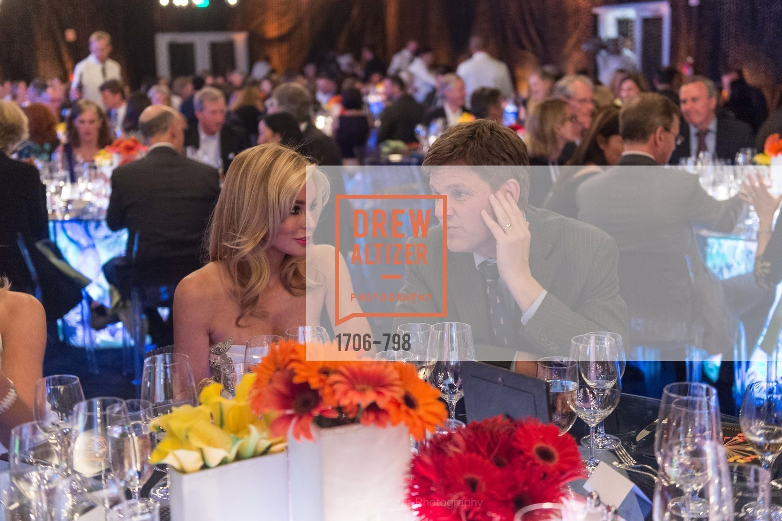 Paula Carano, Bill Duhamel, CALIFORNIA ACADEMY OF SCIENCES - Big Bang Gala 2015, US, April 24th, 2015,Drew Altizer, Drew Altizer Photography, full-service agency, private events, San Francisco photographer, photographer california