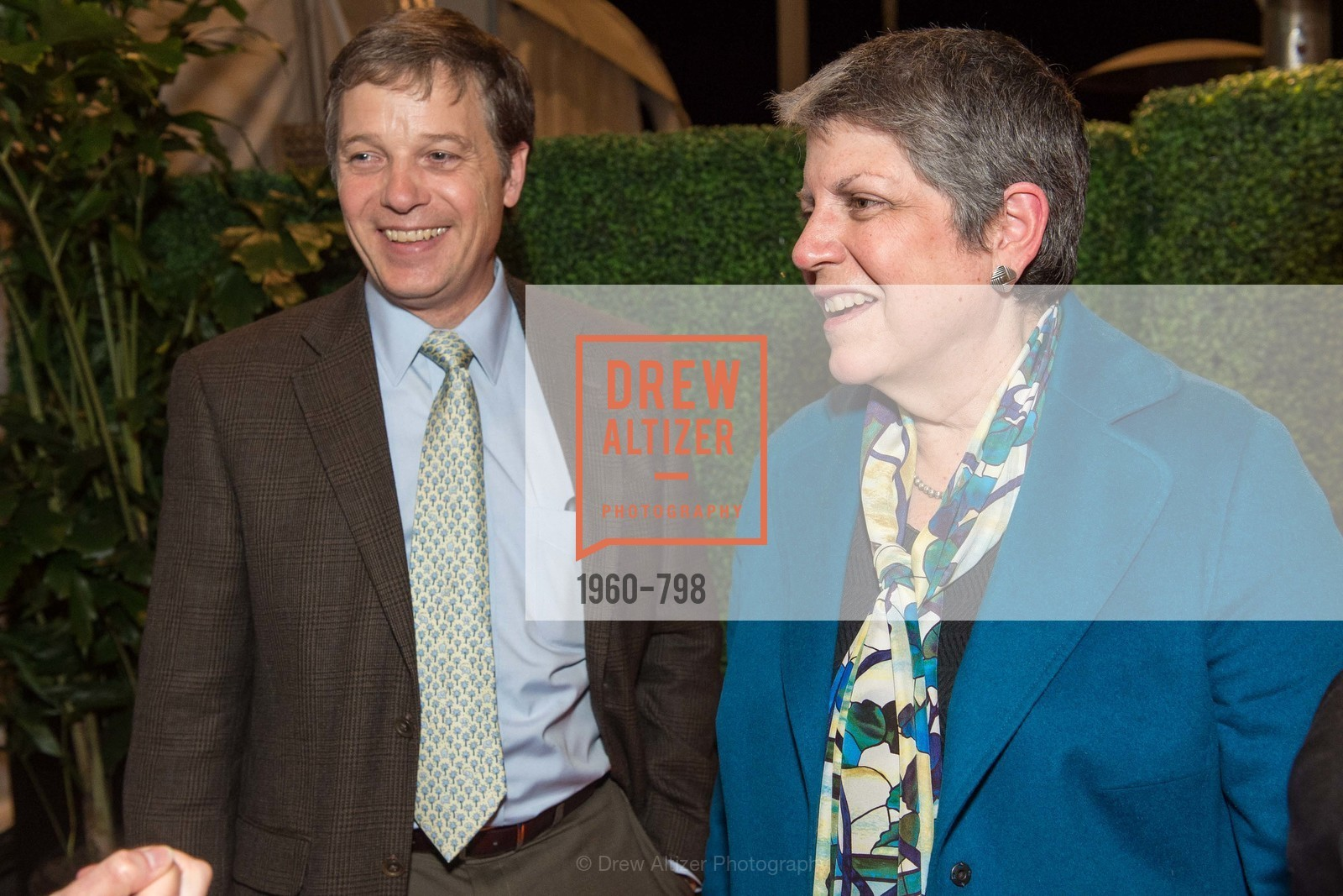Janet Napolitano, CALIFORNIA ACADEMY OF SCIENCES - Big Bang Gala 2015, US, April 24th, 2015,Drew Altizer, Drew Altizer Photography, full-service agency, private events, San Francisco photographer, photographer california