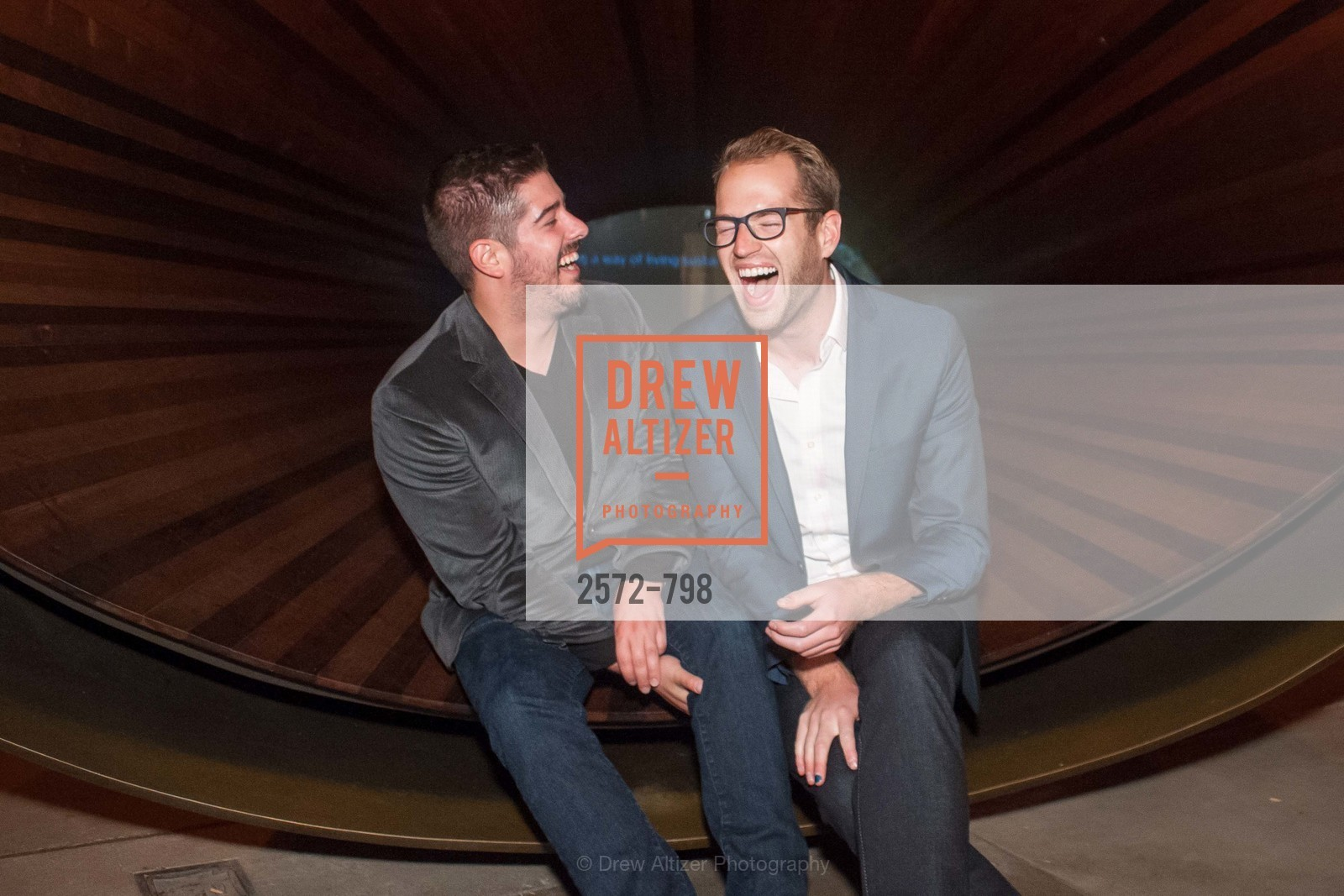 Brandon Harrington, Gray McCarty, CALIFORNIA ACADEMY OF SCIENCES - Big Bang Gala 2015, US, April 24th, 2015,Drew Altizer, Drew Altizer Photography, full-service agency, private events, San Francisco photographer, photographer california