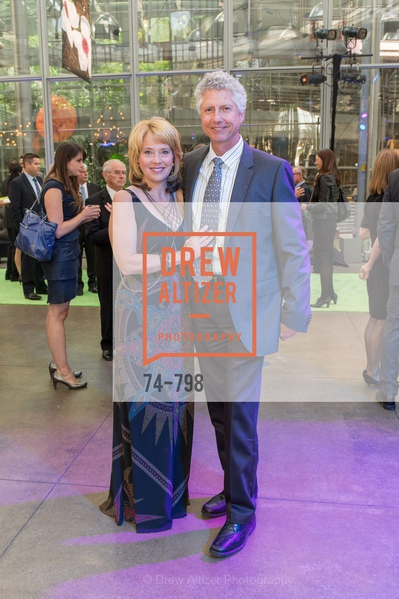 Laura Pedersen, Jes Pedersen, CALIFORNIA ACADEMY OF SCIENCES - Big Bang Gala 2015, US, April 23rd, 2015,Drew Altizer, Drew Altizer Photography, full-service agency, private events, San Francisco photographer, photographer california