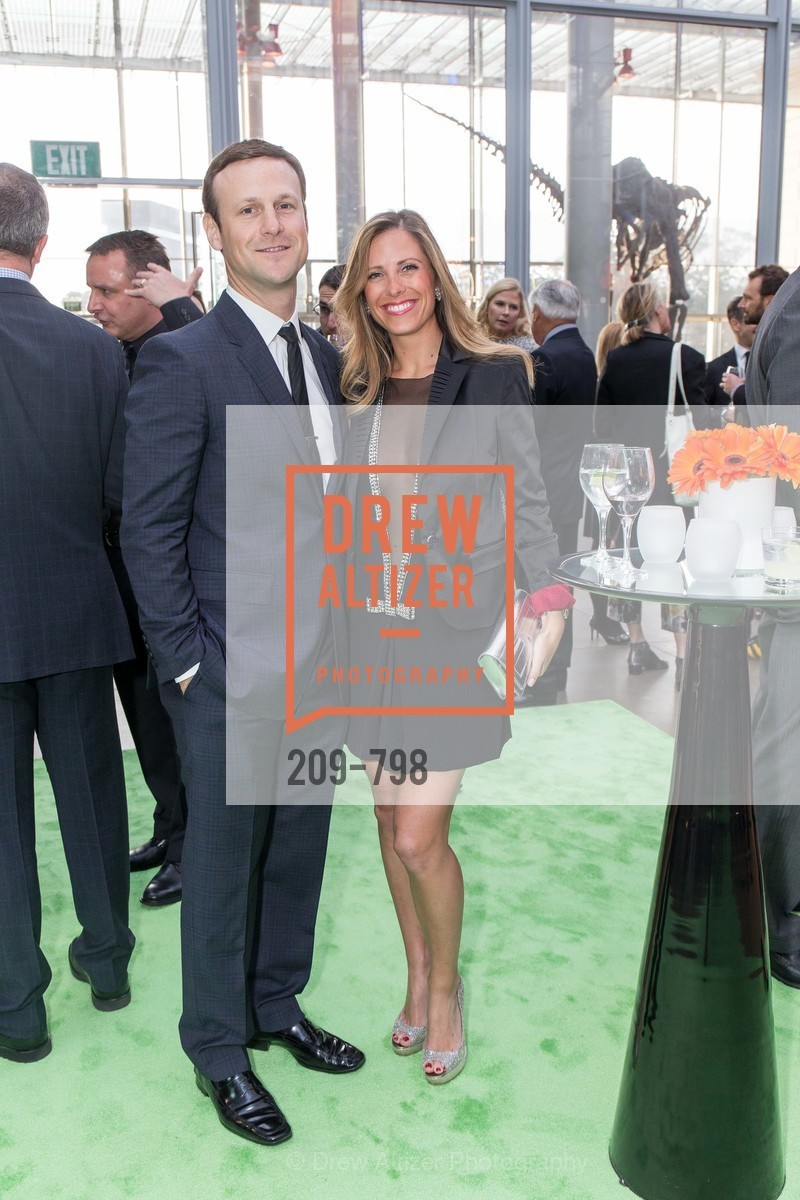 Jordan Richards, Ornella Richards, CALIFORNIA ACADEMY OF SCIENCES - Big Bang Gala 2015, US, April 23rd, 2015,Drew Altizer, Drew Altizer Photography, full-service agency, private events, San Francisco photographer, photographer california