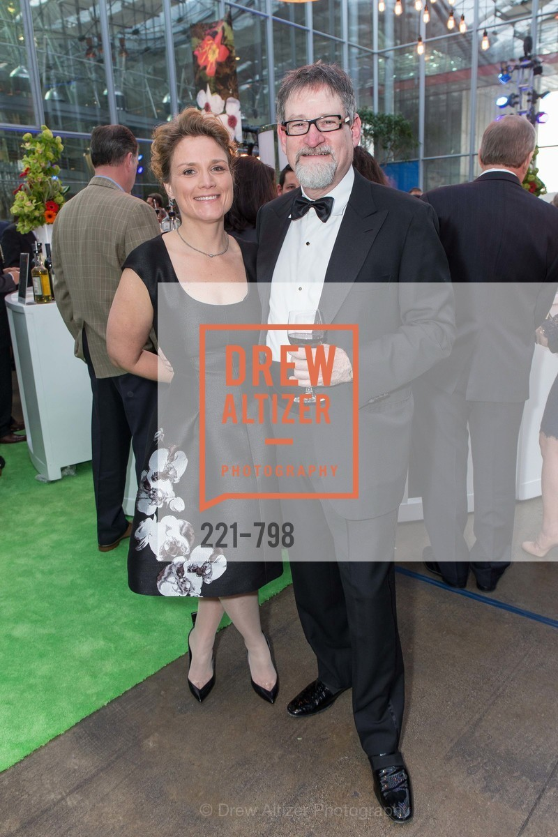 Julie Ratner, Joe Ratner, CALIFORNIA ACADEMY OF SCIENCES - Big Bang Gala 2015, US, April 23rd, 2015,Drew Altizer, Drew Altizer Photography, full-service agency, private events, San Francisco photographer, photographer california