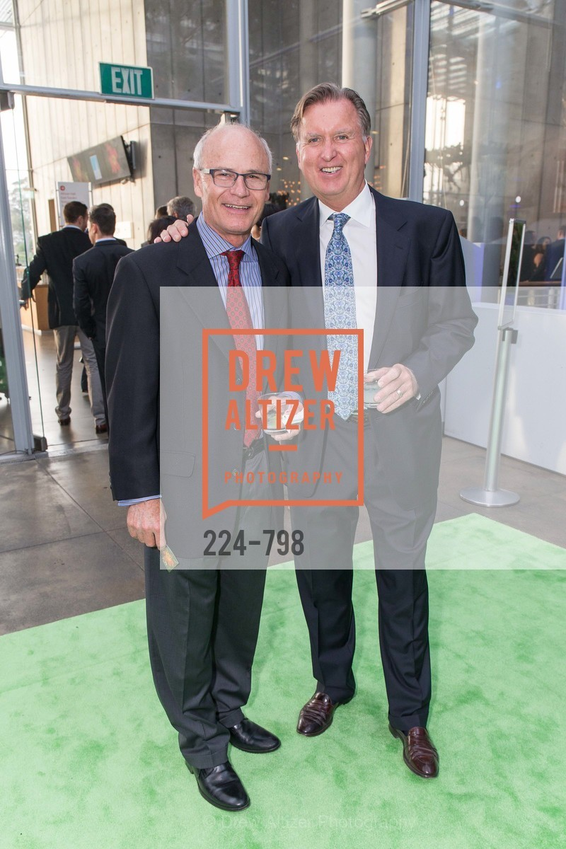 Billy Volkmann, Richard Watkins, CALIFORNIA ACADEMY OF SCIENCES - Big Bang Gala 2015, US, April 23rd, 2015,Drew Altizer, Drew Altizer Photography, full-service agency, private events, San Francisco photographer, photographer california