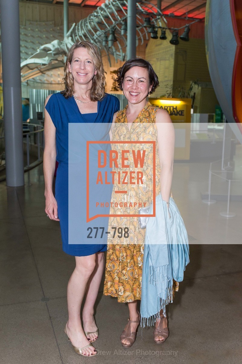 Jennifer Frazier, Kristina Yu, CALIFORNIA ACADEMY OF SCIENCES - Big Bang Gala 2015, US, April 23rd, 2015,Drew Altizer, Drew Altizer Photography, full-service agency, private events, San Francisco photographer, photographer california