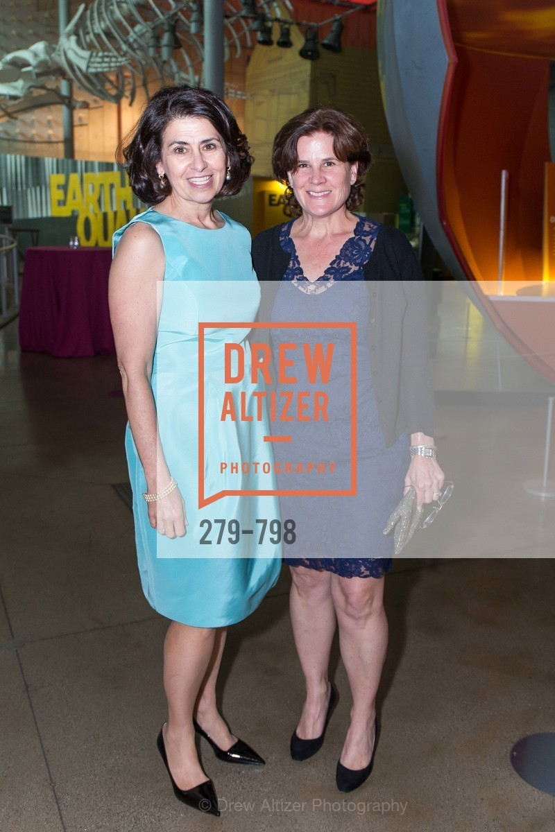 Mary Vascellaro, Winn Ellis, CALIFORNIA ACADEMY OF SCIENCES - Big Bang Gala 2015, US, April 24th, 2015,Drew Altizer, Drew Altizer Photography, full-service agency, private events, San Francisco photographer, photographer california
