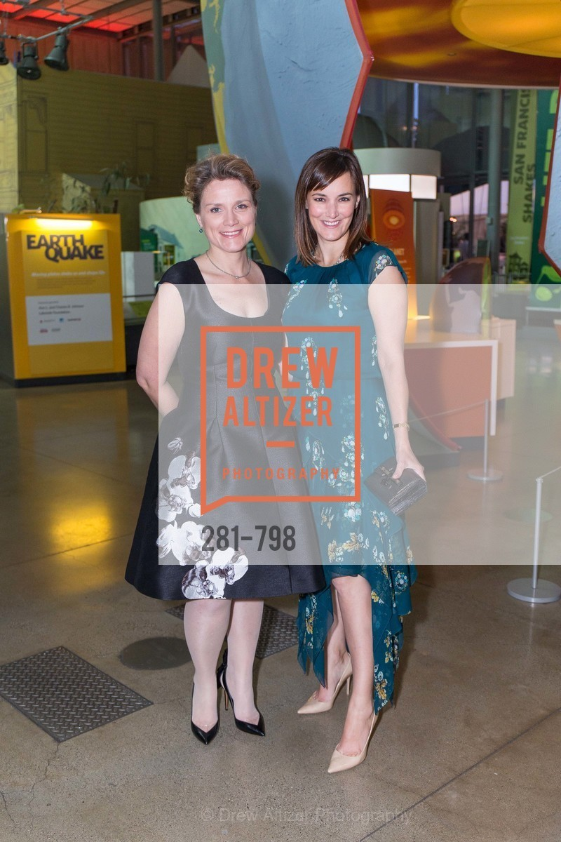 Julie Ratner, Kirby Burke, CALIFORNIA ACADEMY OF SCIENCES - Big Bang Gala 2015, US, April 24th, 2015,Drew Altizer, Drew Altizer Photography, full-service agency, private events, San Francisco photographer, photographer california