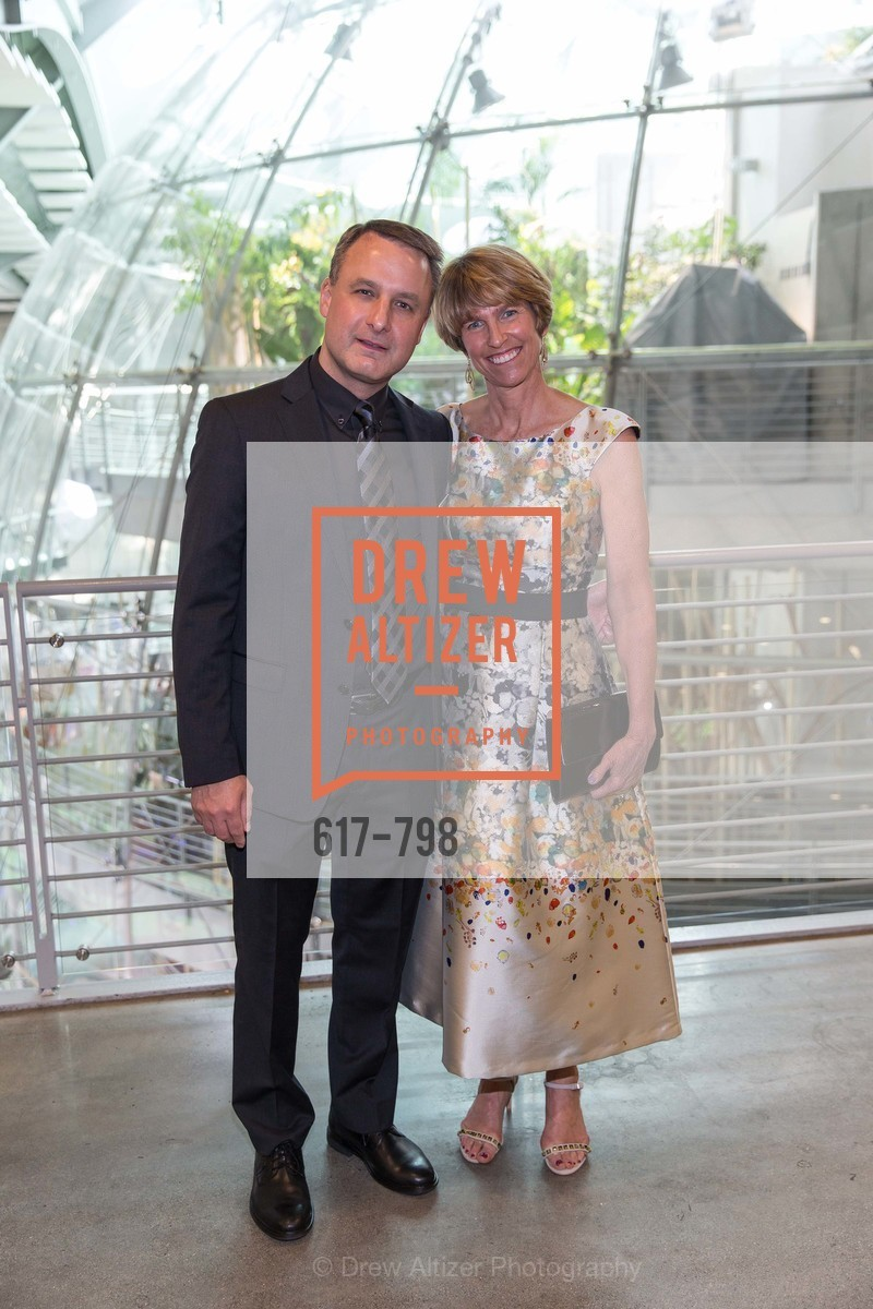 Jon Foley, Kate Duhamel, CALIFORNIA ACADEMY OF SCIENCES - Big Bang Gala 2015, US, April 24th, 2015,Drew Altizer, Drew Altizer Photography, full-service agency, private events, San Francisco photographer, photographer california