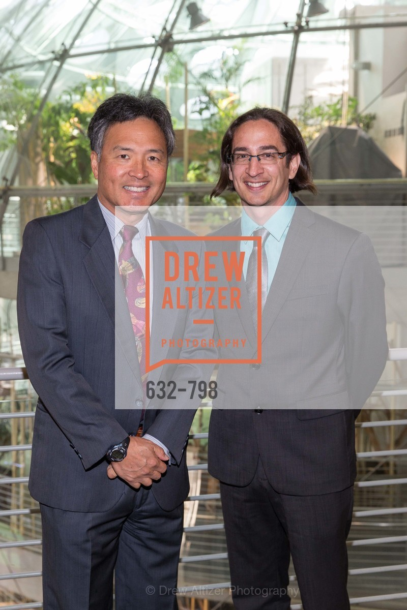 Milton Chen, Gary Sharlow, CALIFORNIA ACADEMY OF SCIENCES - Big Bang Gala 2015, US, April 23rd, 2015,Drew Altizer, Drew Altizer Photography, full-service agency, private events, San Francisco photographer, photographer california