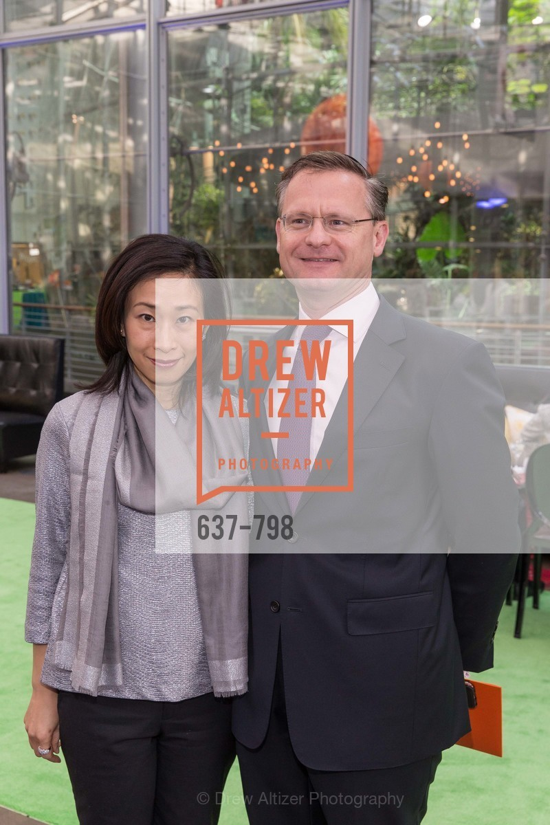 Wendy Yorke, Richard Yorke, CALIFORNIA ACADEMY OF SCIENCES - Big Bang Gala 2015, US, April 24th, 2015,Drew Altizer, Drew Altizer Photography, full-service agency, private events, San Francisco photographer, photographer california