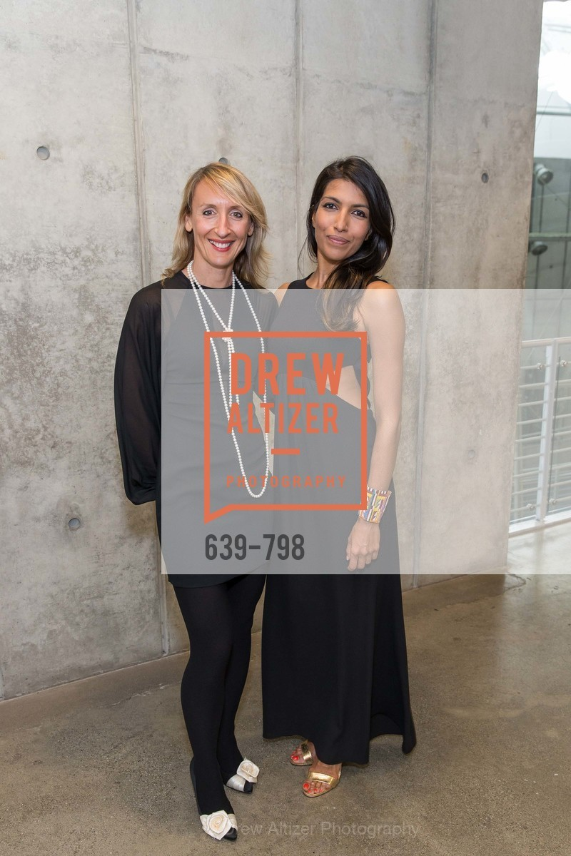 Leila Toplic, Leila Janah, CALIFORNIA ACADEMY OF SCIENCES - Big Bang Gala 2015, US, April 24th, 2015,Drew Altizer, Drew Altizer Photography, full-service agency, private events, San Francisco photographer, photographer california