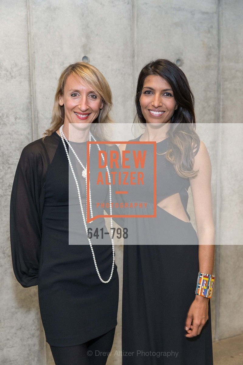 Leila Toplic, Leila Janah, CALIFORNIA ACADEMY OF SCIENCES - Big Bang Gala 2015, US, April 23rd, 2015,Drew Altizer, Drew Altizer Photography, full-service agency, private events, San Francisco photographer, photographer california