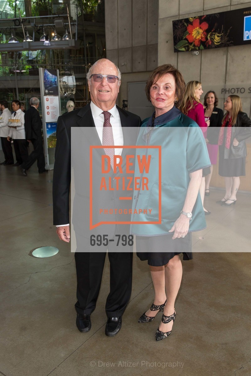 Harold Zlot, Mary Zlot, CALIFORNIA ACADEMY OF SCIENCES - Big Bang Gala 2015, US, April 23rd, 2015,Drew Altizer, Drew Altizer Photography, full-service agency, private events, San Francisco photographer, photographer california