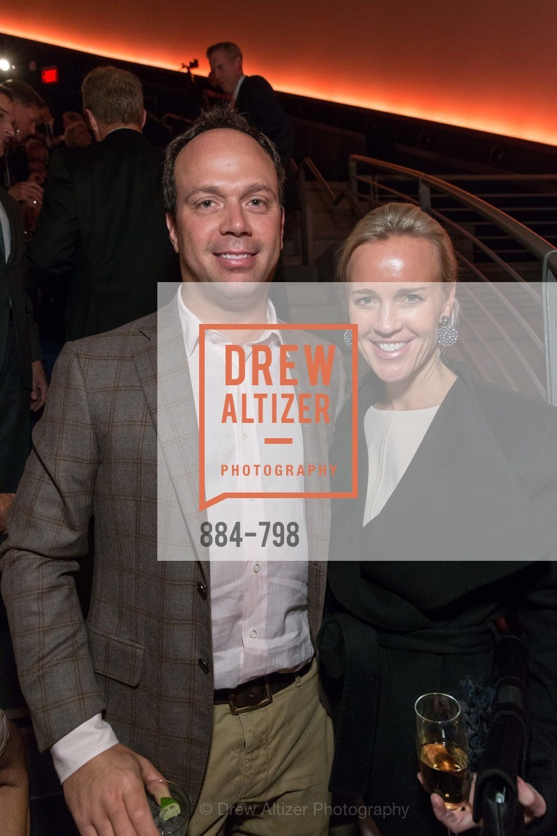 Alex Fisher, Heidi Castelein, CALIFORNIA ACADEMY OF SCIENCES - Big Bang Gala 2015, US, April 24th, 2015,Drew Altizer, Drew Altizer Photography, full-service agency, private events, San Francisco photographer, photographer california