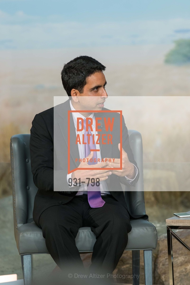 Sal Khan, CALIFORNIA ACADEMY OF SCIENCES - Big Bang Gala 2015, US, April 24th, 2015,Drew Altizer, Drew Altizer Photography, full-service agency, private events, San Francisco photographer, photographer california