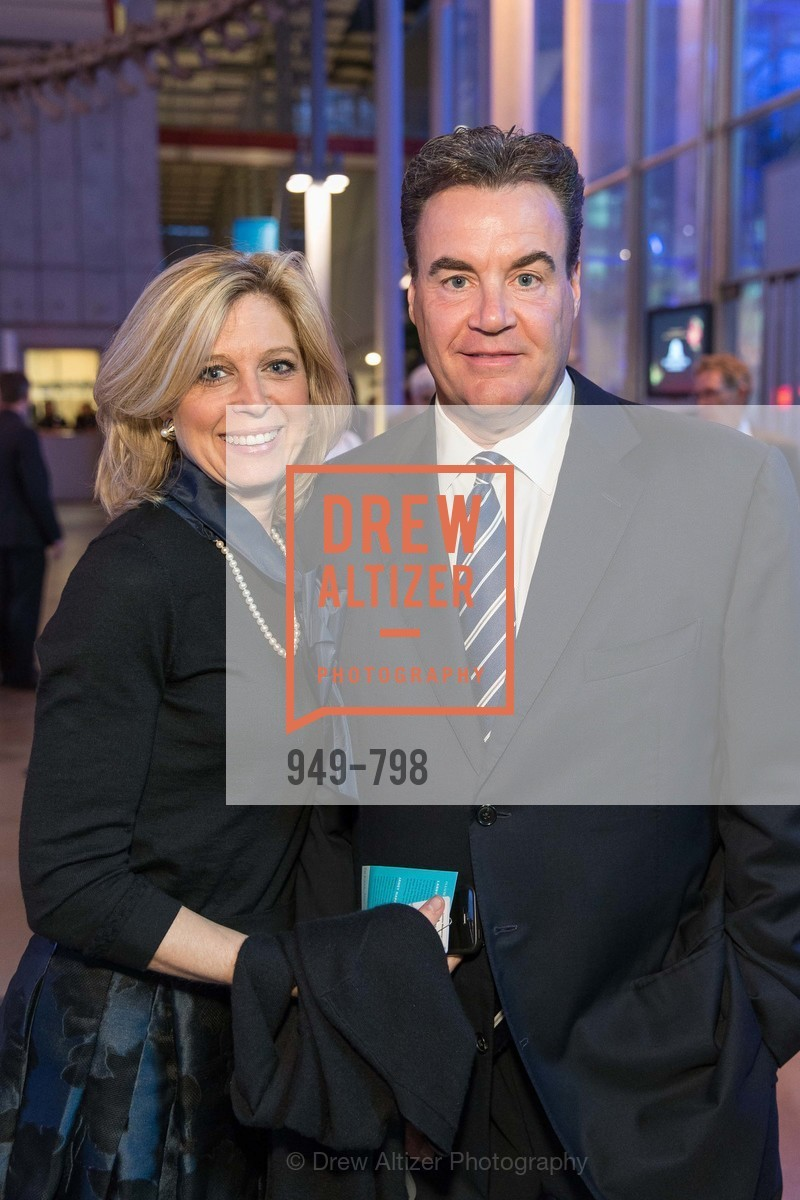 Debbie Messemer, Jim Messemer, CALIFORNIA ACADEMY OF SCIENCES - Big Bang Gala 2015, US, April 24th, 2015,Drew Altizer, Drew Altizer Photography, full-service agency, private events, San Francisco photographer, photographer california
