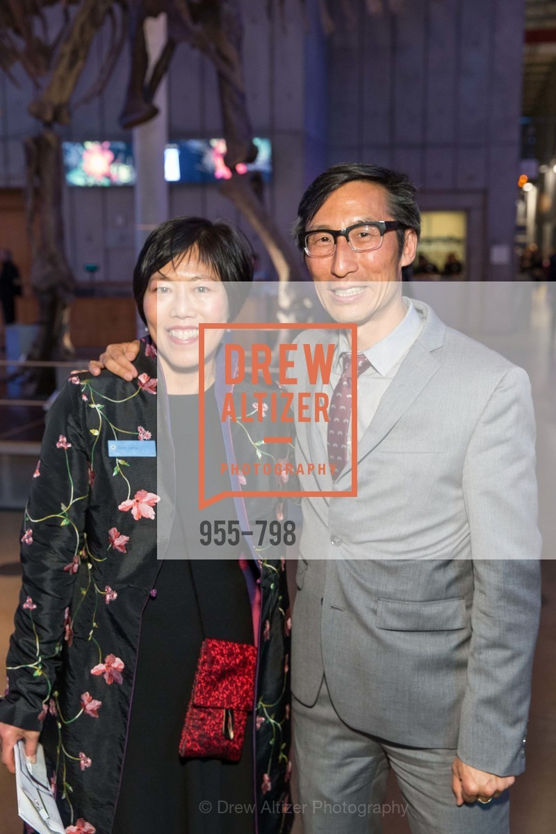 Supervisor Eric Mar, CALIFORNIA ACADEMY OF SCIENCES - Big Bang Gala 2015, US, April 24th, 2015,Drew Altizer, Drew Altizer Photography, full-service agency, private events, San Francisco photographer, photographer california