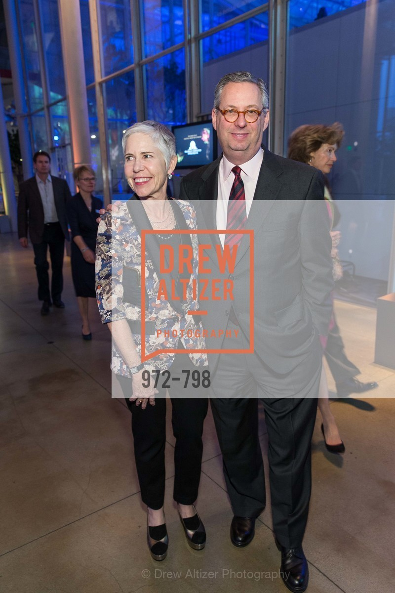 Laura Lazarus, Michael Lazarus, CALIFORNIA ACADEMY OF SCIENCES - Big Bang Gala 2015, US, April 24th, 2015,Drew Altizer, Drew Altizer Photography, full-service event agency, private events, San Francisco photographer, photographer California