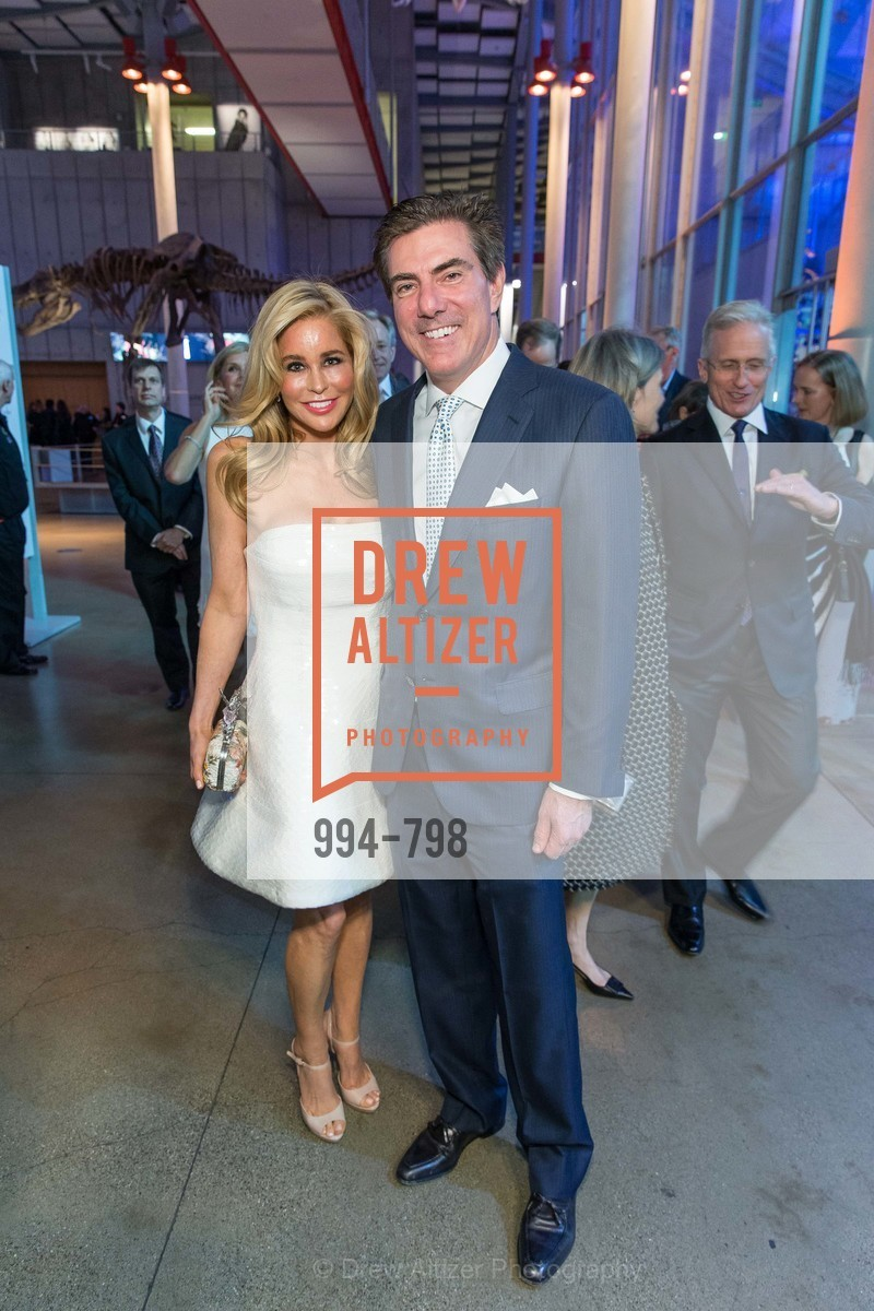 Paul Carano, Bandel Carano, CALIFORNIA ACADEMY OF SCIENCES - Big Bang Gala 2015, US, April 23rd, 2015,Drew Altizer, Drew Altizer Photography, full-service agency, private events, San Francisco photographer, photographer california