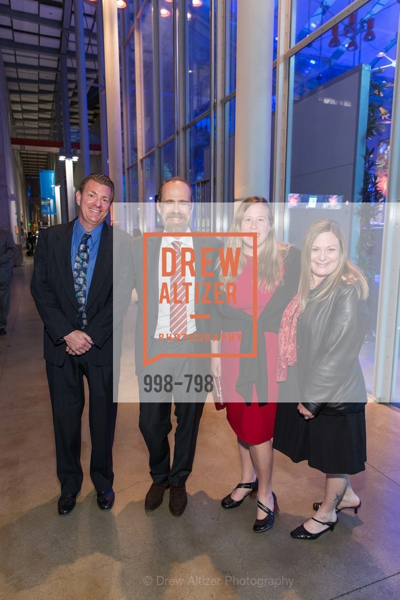 Adam Messinger, Mary Powell, CALIFORNIA ACADEMY OF SCIENCES - Big Bang Gala 2015, US, April 23rd, 2015,Drew Altizer, Drew Altizer Photography, full-service agency, private events, San Francisco photographer, photographer california