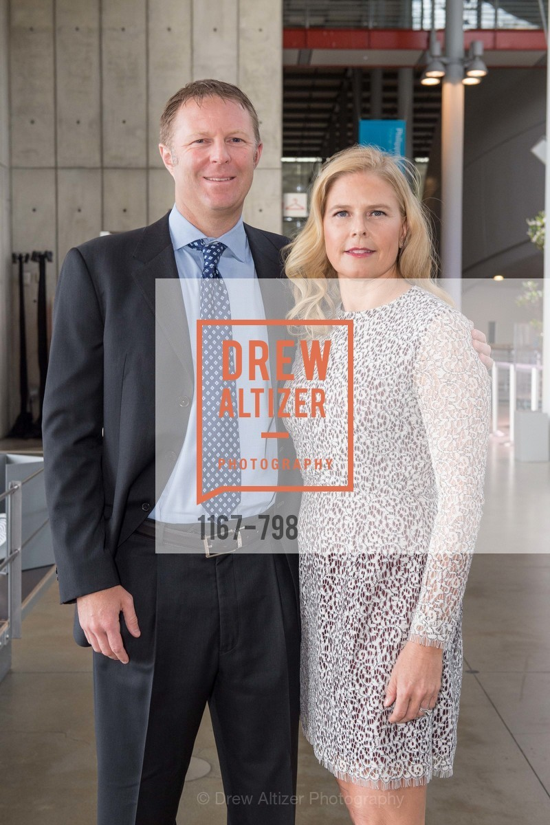 Greg Tusher, Virginia Tusher, CALIFORNIA ACADEMY OF SCIENCES - Big Bang Gala 2015, US, April 24th, 2015,Drew Altizer, Drew Altizer Photography, full-service agency, private events, San Francisco photographer, photographer california