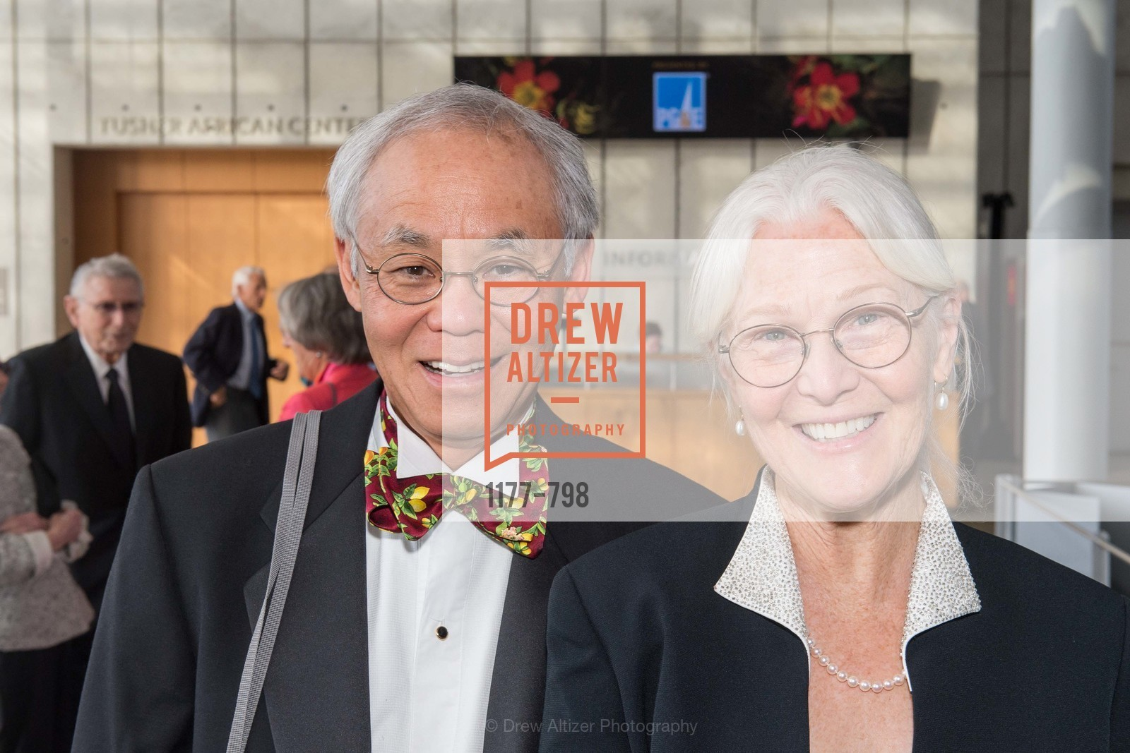 Gil Chu, Sharon Long, CALIFORNIA ACADEMY OF SCIENCES - Big Bang Gala 2015, US, April 23rd, 2015,Drew Altizer, Drew Altizer Photography, full-service agency, private events, San Francisco photographer, photographer california