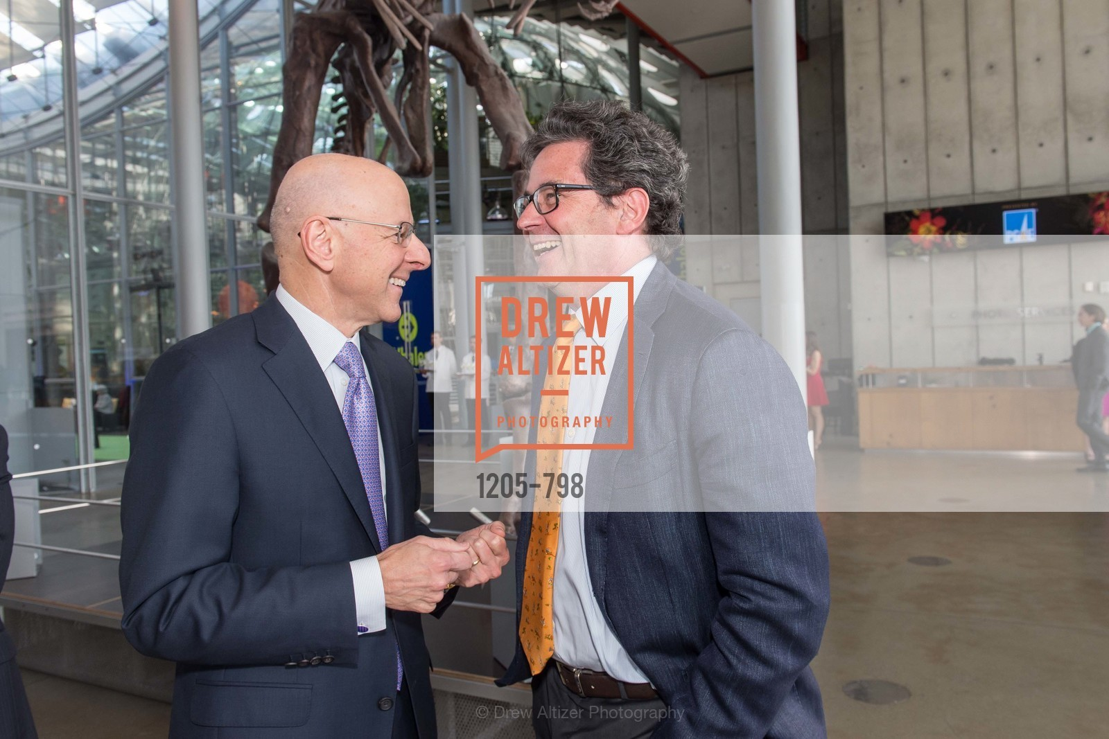 George Cogan, Jerome Vascellaro, CALIFORNIA ACADEMY OF SCIENCES - Big Bang Gala 2015, US, April 23rd, 2015,Drew Altizer, Drew Altizer Photography, full-service agency, private events, San Francisco photographer, photographer california