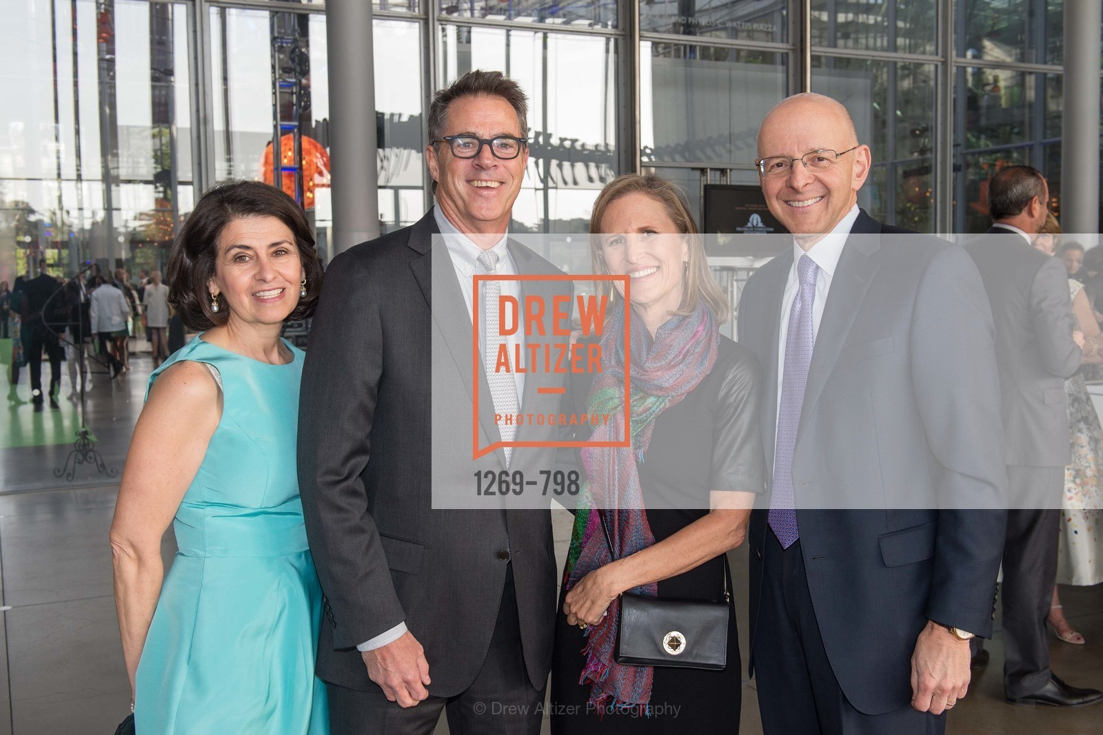Mary Vascellaro, Will Schultte, Suzanne Schultte, Jerome Vascellaro, CALIFORNIA ACADEMY OF SCIENCES - Big Bang Gala 2015, US, April 24th, 2015,Drew Altizer, Drew Altizer Photography, full-service agency, private events, San Francisco photographer, photographer california