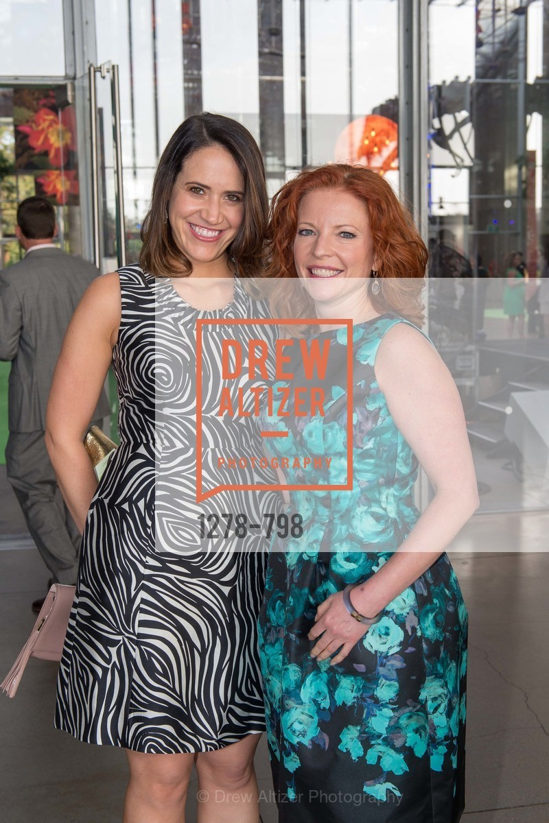 Margaret Boyle, Elaine Asher, CALIFORNIA ACADEMY OF SCIENCES - Big Bang Gala 2015, US, April 24th, 2015,Drew Altizer, Drew Altizer Photography, full-service event agency, private events, San Francisco photographer, photographer California