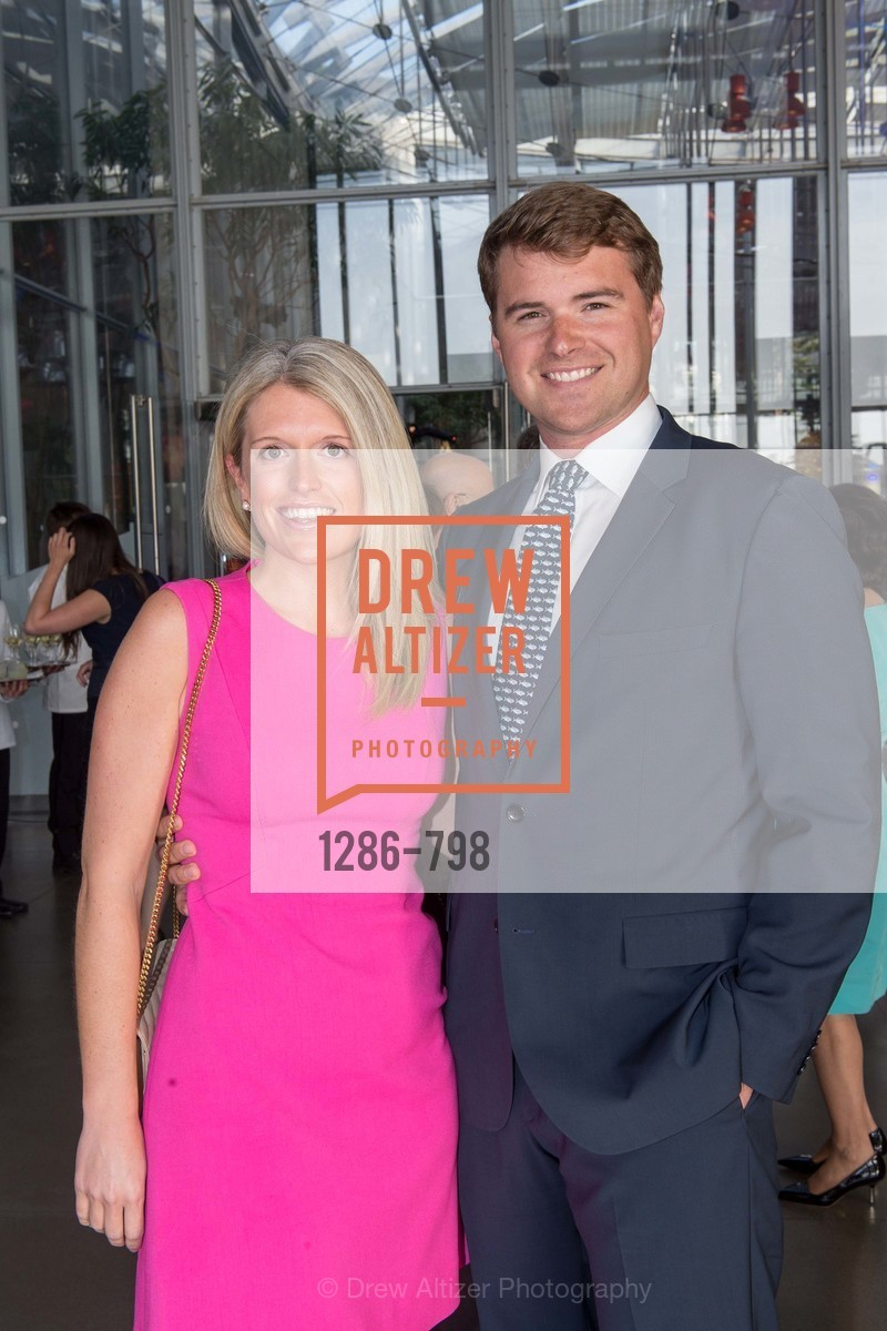 Katie Wert, Owen Buckley, CALIFORNIA ACADEMY OF SCIENCES - Big Bang Gala 2015, US, April 24th, 2015,Drew Altizer, Drew Altizer Photography, full-service agency, private events, San Francisco photographer, photographer california