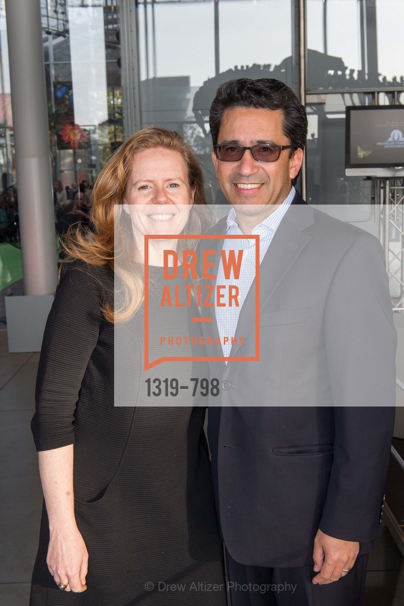 Jessica Bier, Edgar Lopez, CALIFORNIA ACADEMY OF SCIENCES - Big Bang Gala 2015, US, April 23rd, 2015,Drew Altizer, Drew Altizer Photography, full-service agency, private events, San Francisco photographer, photographer california