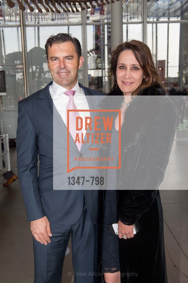 Mark Gibbon, Aggie Varady, CALIFORNIA ACADEMY OF SCIENCES - Big Bang Gala 2015, US, April 24th, 2015,Drew Altizer, Drew Altizer Photography, full-service event agency, private events, San Francisco photographer, photographer California