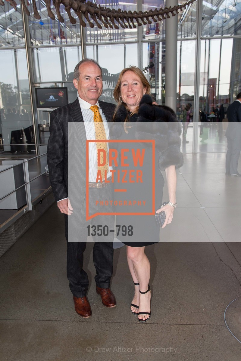 Robert Harris, Heather Preston, CALIFORNIA ACADEMY OF SCIENCES - Big Bang Gala 2015, US, April 24th, 2015,Drew Altizer, Drew Altizer Photography, full-service agency, private events, San Francisco photographer, photographer california
