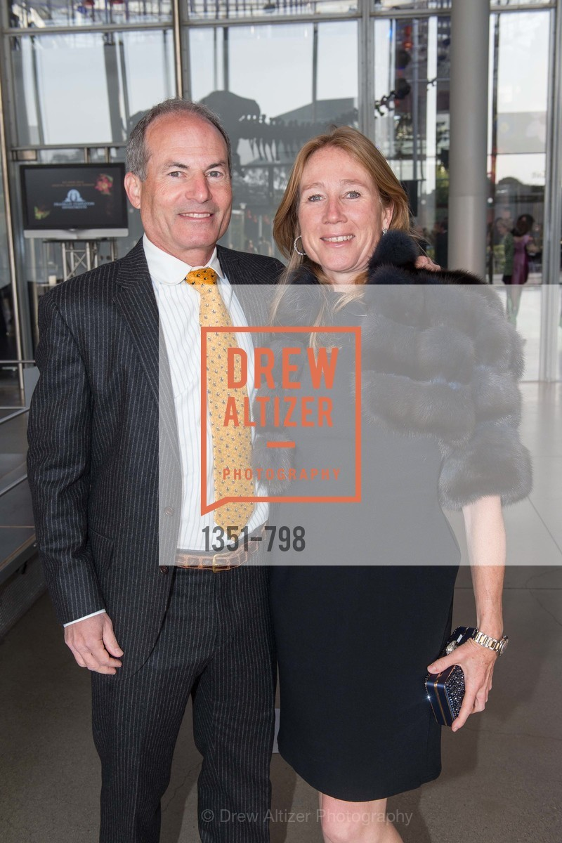 Robert Harris, Heather Preston, CALIFORNIA ACADEMY OF SCIENCES - Big Bang Gala 2015, US, April 23rd, 2015,Drew Altizer, Drew Altizer Photography, full-service agency, private events, San Francisco photographer, photographer california