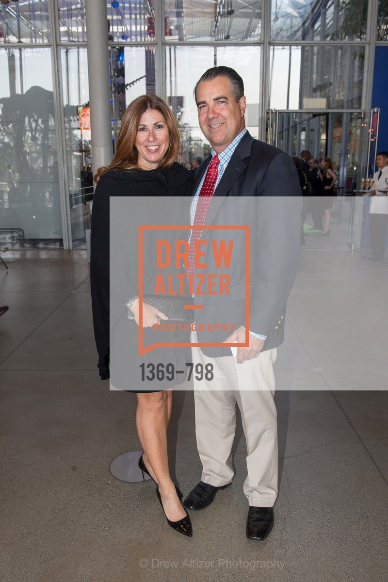 Paige Cattano, Chuck Cattano, CALIFORNIA ACADEMY OF SCIENCES - Big Bang Gala 2015, US, April 23rd, 2015,Drew Altizer, Drew Altizer Photography, full-service agency, private events, San Francisco photographer, photographer california